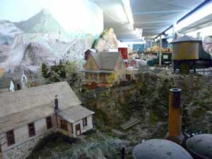 colorado ho layout scenery