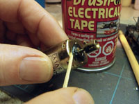 liquid electrical tape