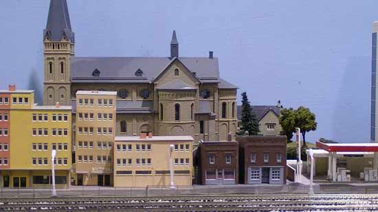 ho model cathedral