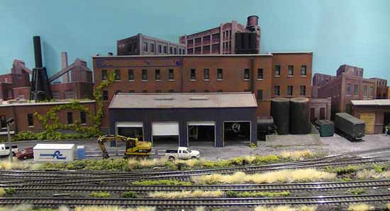n scale industrial scene 3