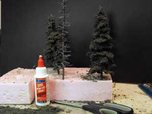 pine tree kit tools
