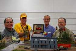 s scale workshop award