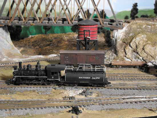 hon3 brass locomotive remotoring