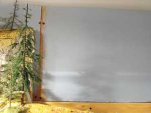 backdrop painting