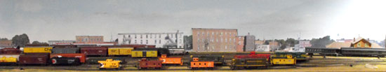 Sceniking railyard backdrop