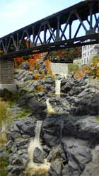 hoosac valley model railroad layout 19