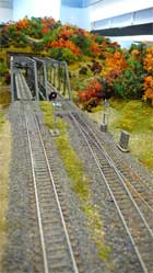 hoosac valley model railroad layout 21