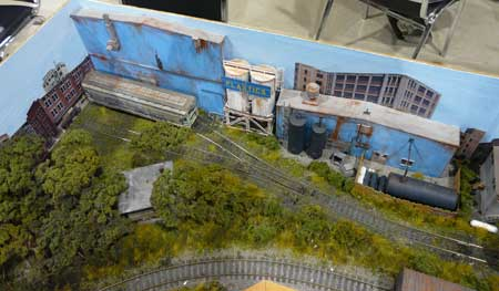 Ho Scale Switching Layouts Book Covers