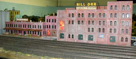 Model Layout Photos Of The Suncoast Model Railroad Club In Florida