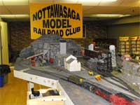the mine on the NMRC layout module
