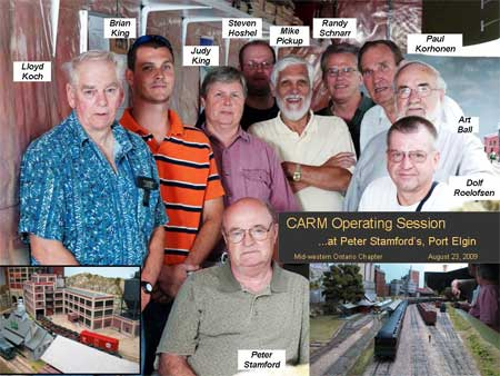 carm group