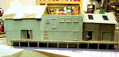 main model cannery building