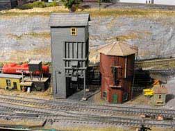 Scenery Tips And Techniques For Model Railroads