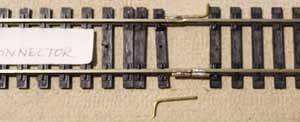 pin rail jointers for model track
