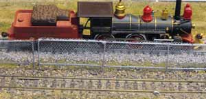 model railroad programming track
