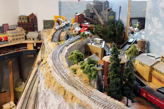 reforestation of ho layout